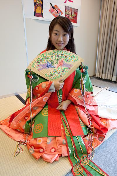 2009 Kagawa International Festival: Stamp Rally, Kids ...