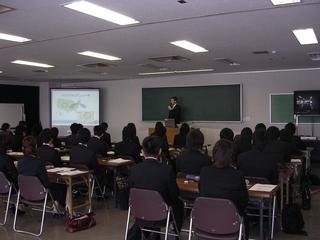 クリスさんの講義1.JPG