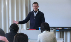 Foreign language course