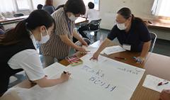 Easy Japanese training
